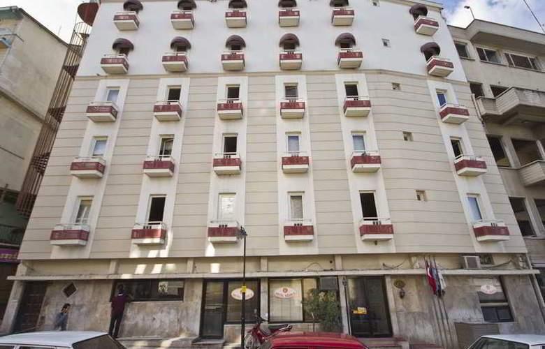 Ugurlu - Hotel - 0