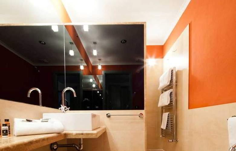 Helvetia Thermal Spa Porretta terme - Room - 11