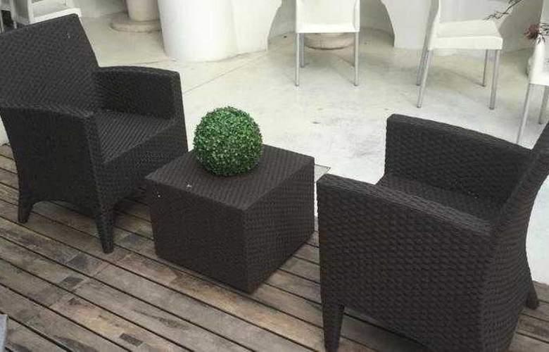 57 Reshotel Orio - Terrace - 24