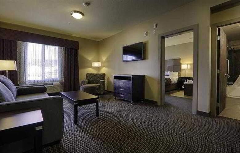 Best Western Wine Country Hotel & Suites - Hotel - 47