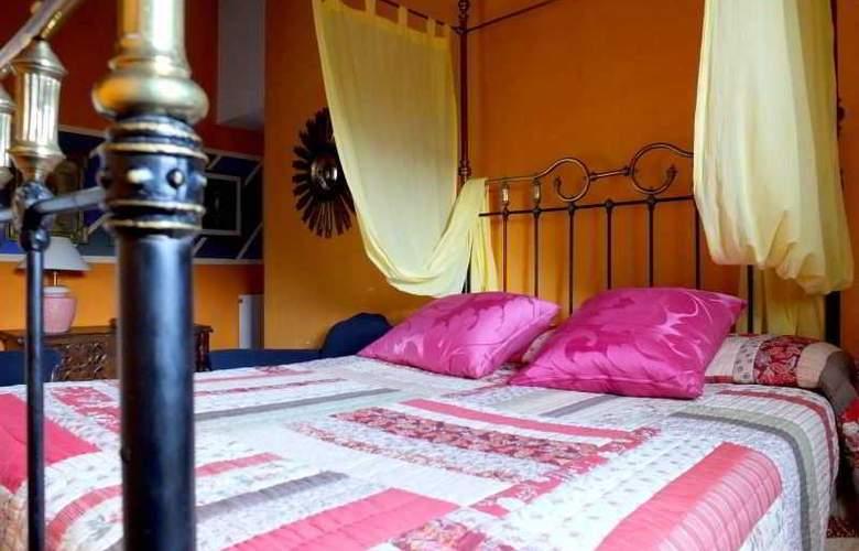 Posada Casa Del Cura - Room - 6