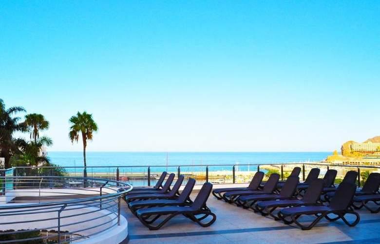 Holiday Club Puerto Calma - Terrace - 3
