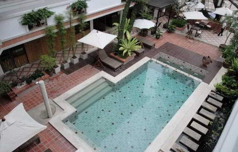 Nantra de Boutique - Pool - 4