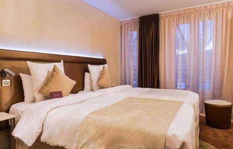 Mercure Paris Place d'Italie - Hotel - 19