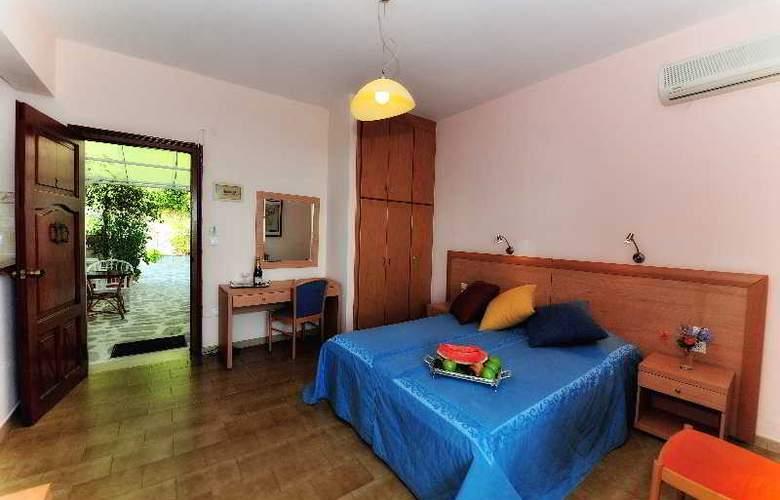 Vassilias beach - Room - 11