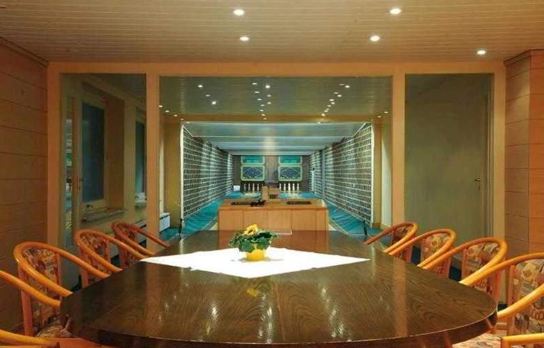 Best Western Parkhotel Ropeter - Hotel - 17