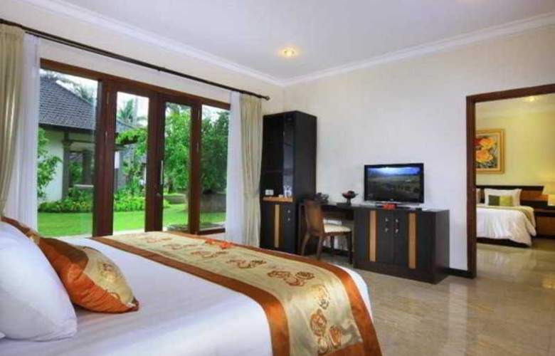 Hotel Ombak Sunset - Room - 12