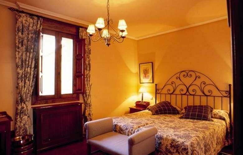 Vettonia - Room - 0