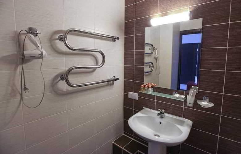Apartment Complex Comfort - Room - 5