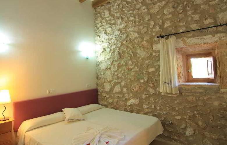 Petit Hotel Hostetgeria La Victoria - Room - 7