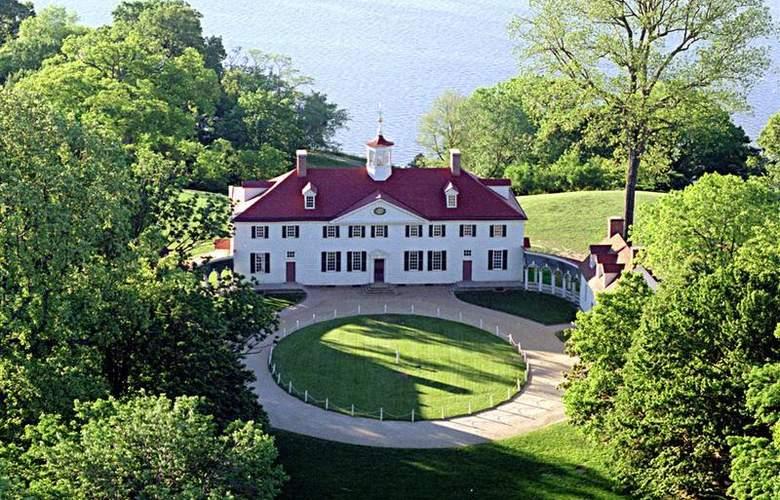 Best Western Mount Vernon Ft. Belvoir - Hotel - 34