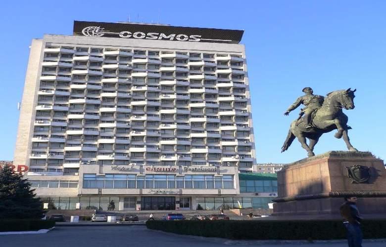 Cosmos - Hotel - 5