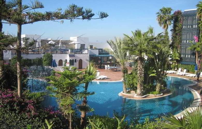 Mogador Al Madina Agadir - Hotel - 0