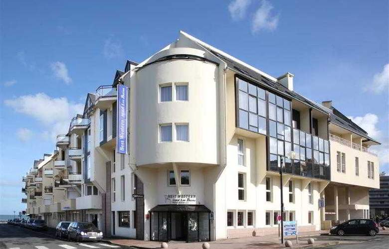 Mercure Perros Guirec - Hotel - 38