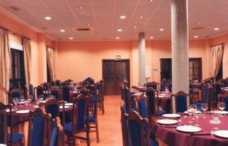 Casa Aurelia - Restaurant - 1