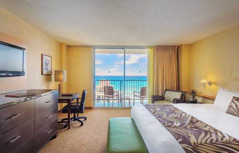 Waikiki Resort - Room - 5