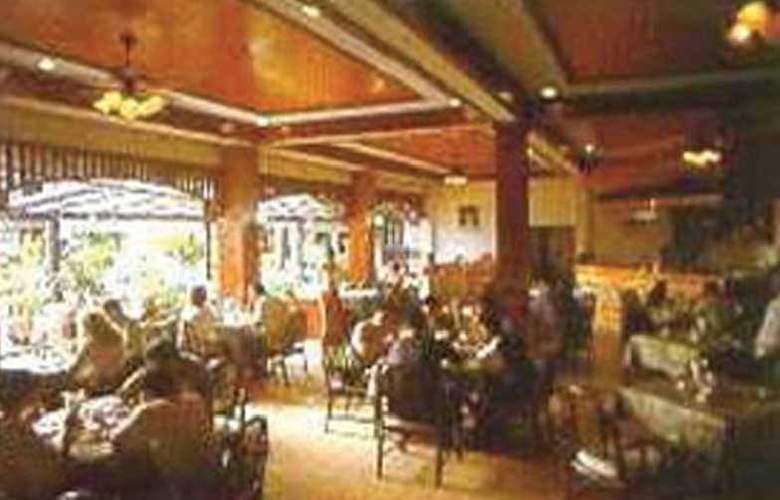 Aloha Resort - Restaurant - 8