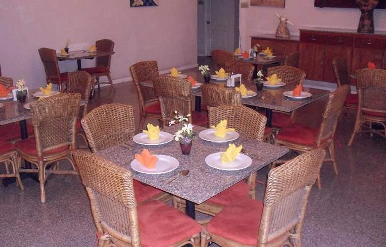 Zar Culiacan - Restaurant - 21