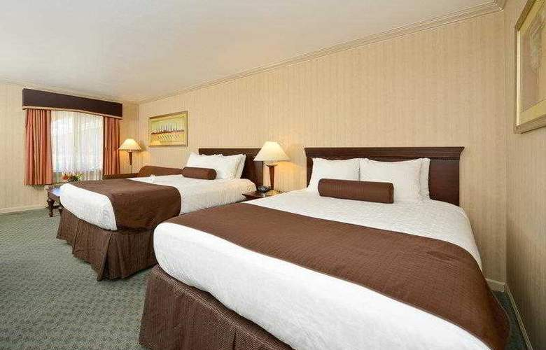 Best Western Plus Executive Suites - Hotel - 2