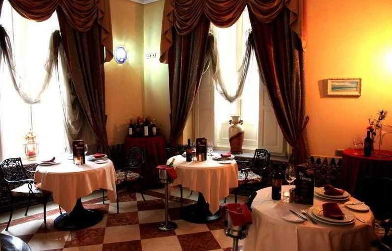 Cervantes - Hotel - 45