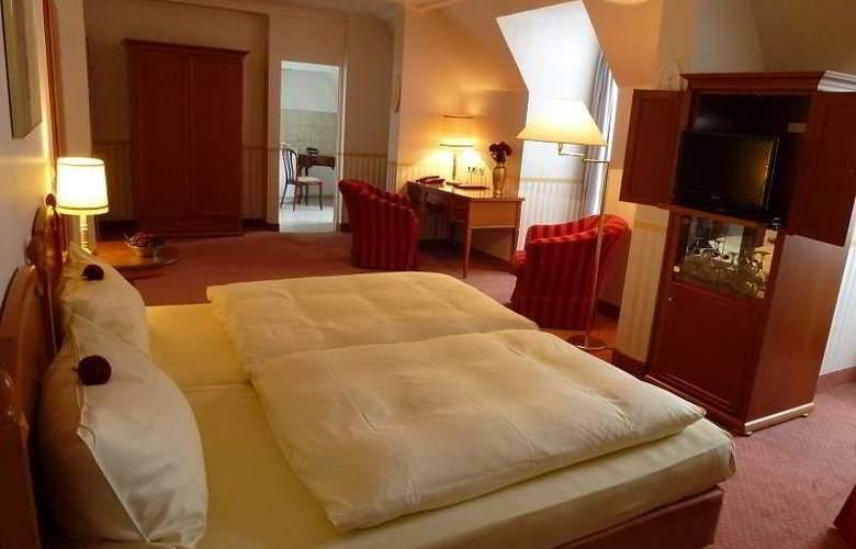 Rheinischer Hof - Room - 5