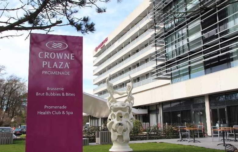 Crowne Plaza Den Haag Promenade - Hotel - 6