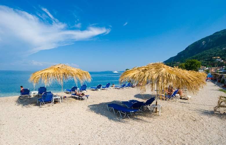 Potamaki Hotel - Beach - 16