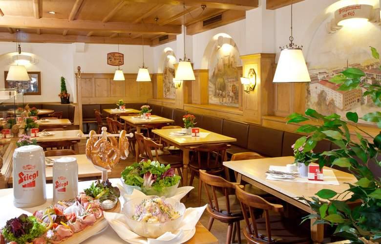 Imlauer & Brau - Restaurant - 2