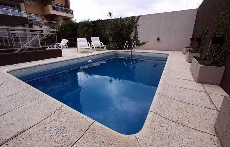 Atenea Apartments & Suites - Pool - 7