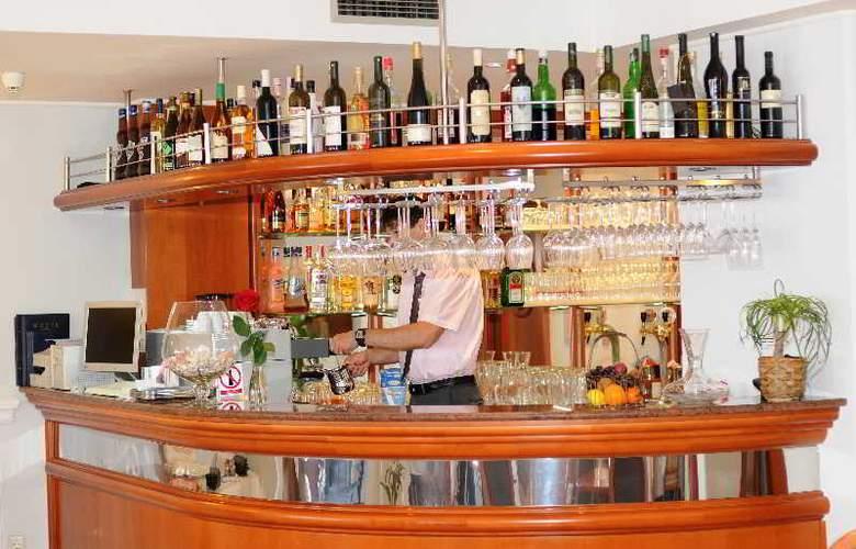 HOTEL ROSINA - Bar - 20
