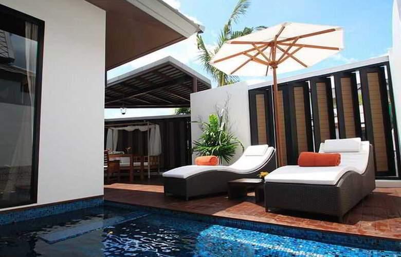 Anantara Resort Bophut Koh Samui - Room - 5