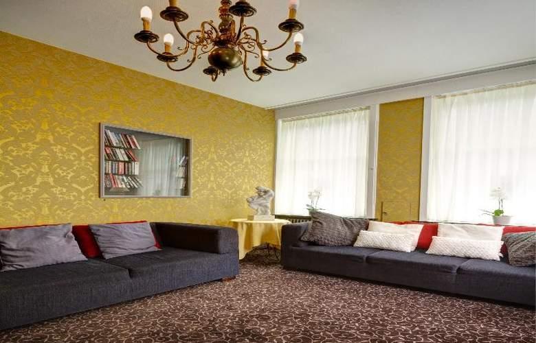 Jacobs Hotel Brugge - General - 9