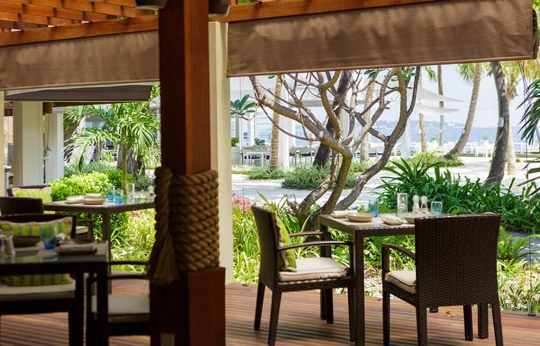 Kurumba Maldives - Restaurant - 36