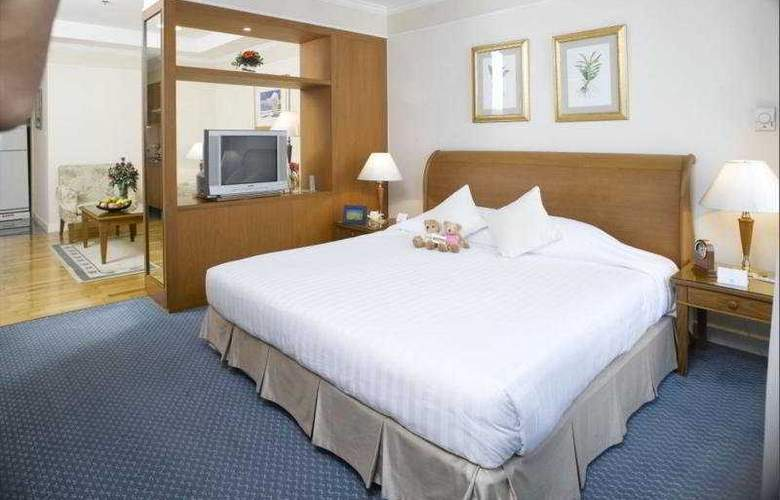 Cape House Serviced Apartment - Room - 4