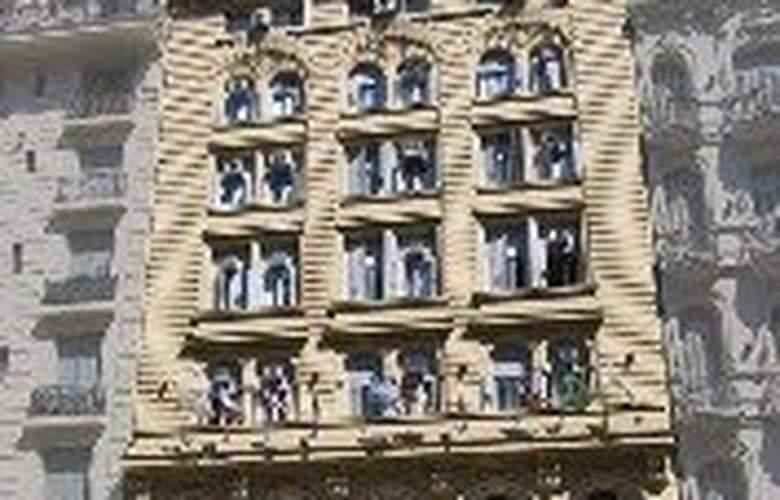 Castelar Hotel & Spa - Hotel - 0