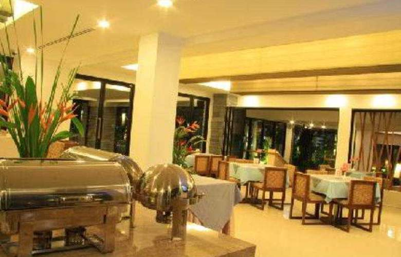 Areca Lodge Pattaya - Restaurant - 12