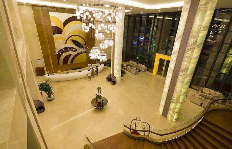 Muong Thanh Nha Trang Centre Hotel - General - 10