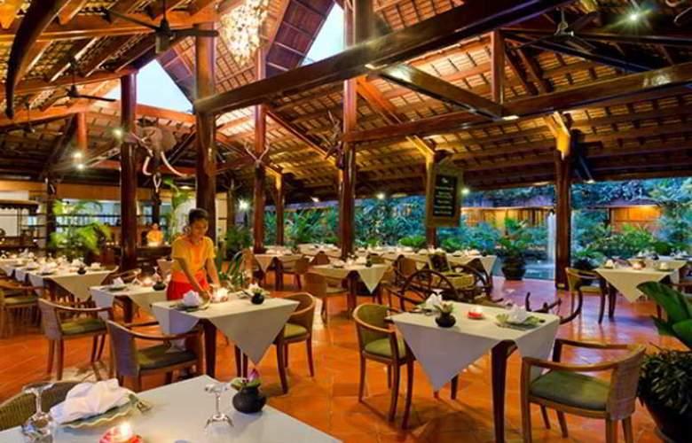 Angkor Village Hotel - Restaurant - 19