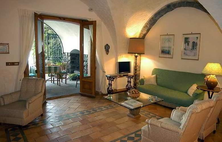 Villa Arco sul Mare - General - 2