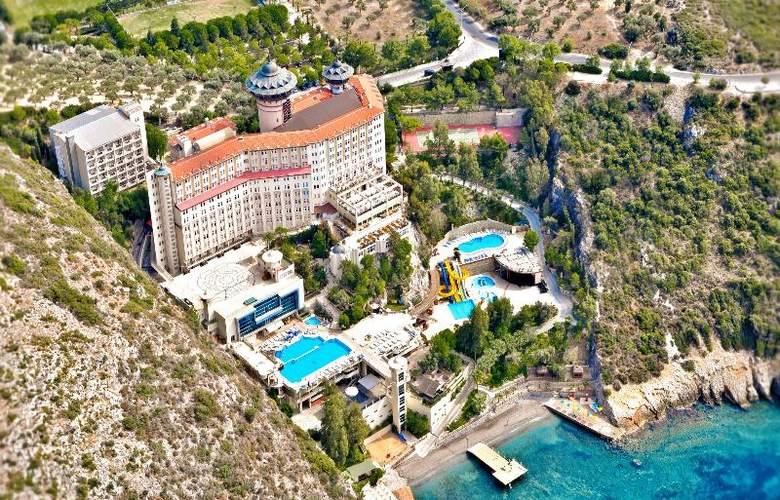 Alkoclar Adakule Hotel - Hotel - 13