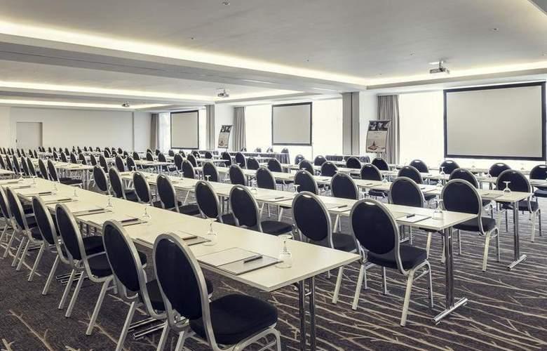Mercure Düsseldorf Kaarst - Conference - 58