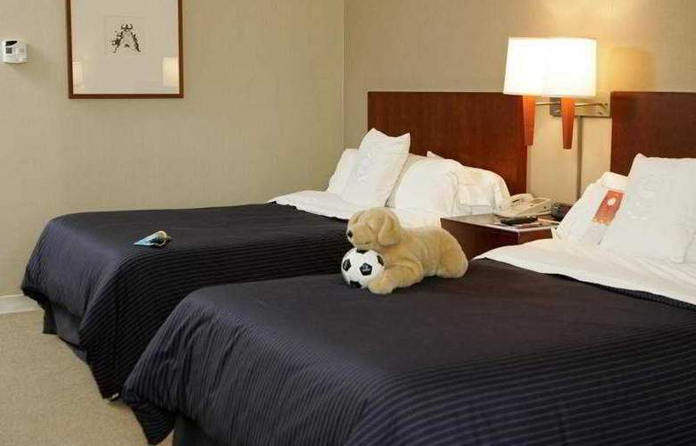 Sheraton Braintree - Room - 1