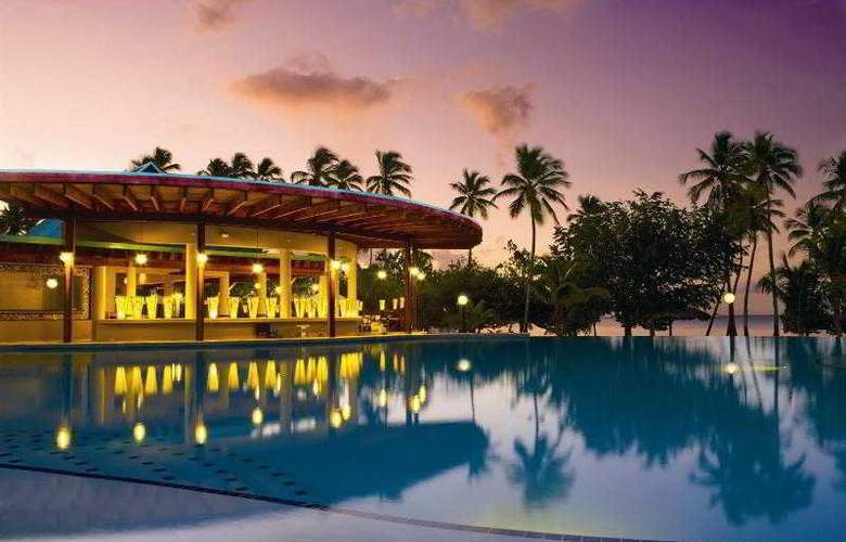 Hilton La Romana, an All Inclusive Family Resort - Pool - 21