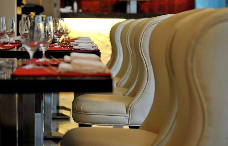 The Langham Yangtze Boutique - Restaurant - 24