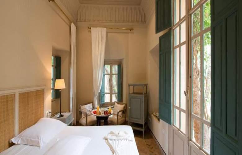 Riad Les Deux Tours - Room - 15
