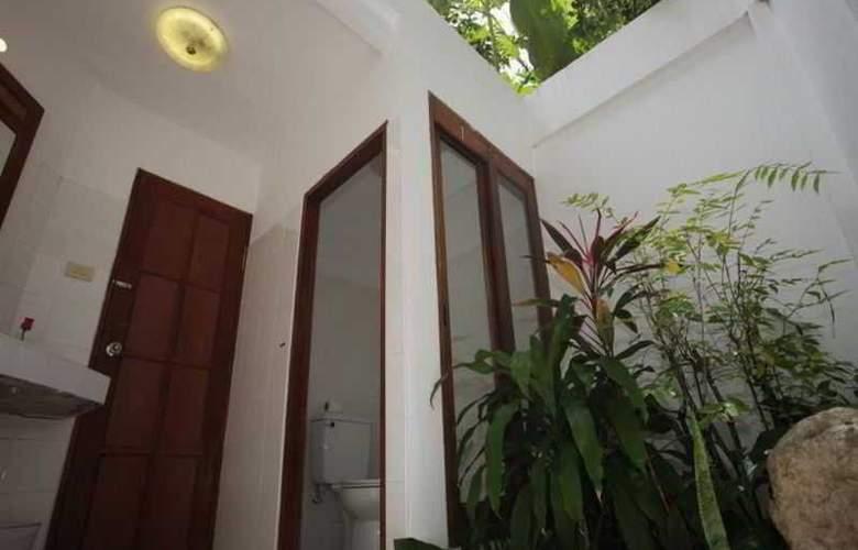 Natural Wing Health Spa & Resort - Room - 7