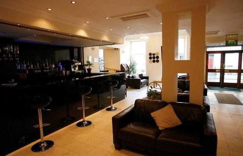 Devoncove Hotel - Bar - 16
