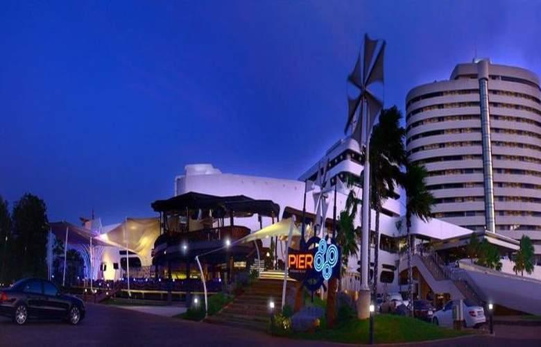 Rua Rasada Hotel & Convention Center - Hotel - 0