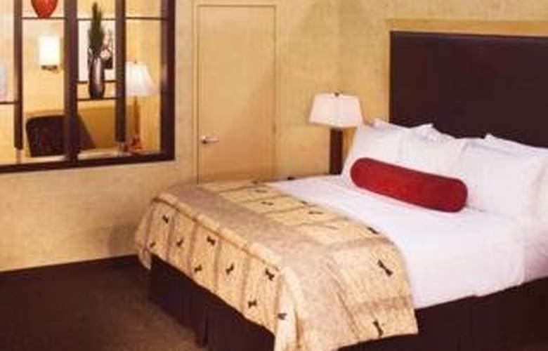 Cambria Suites - Room - 2