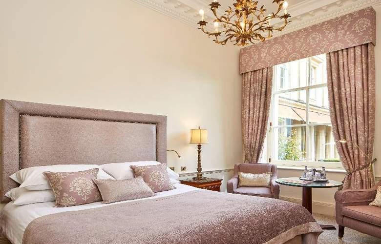 Macdonald Bath Spa - Room - 15